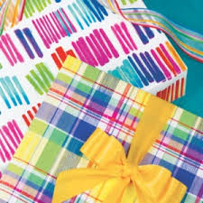 gift wrapping paper rolls wrap wrapping paper rolls prints solid colors