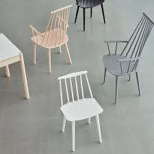 Esszimmerstuhl Nina J110 Chair Von Hay Im Shop