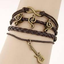 fashion bracelet designs images Multilayer vintage leather bracelet 16 designs jusgift jpg