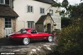 jaguar d type pedal car project purist the jaguar e type built to drift speedhunters