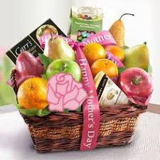 fruit baskets for s day sweet citrus fruit gift basket cancer gift ideas