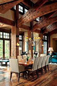 Rustic Dining Room Ideas Living Room Awesome Modern Rustic Dining Table How To Build