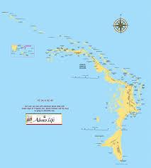 Map Of The Caribbean by Island And City Maps The Caribbean Stadskartor Och Turistkartor