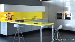yellow kitchen design happy beginning by logos latest furniture