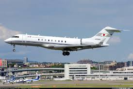 civil aviation bureau bombardier global express bd 700 1a10 jcab civil