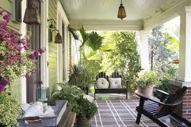 5 ideas for front porch