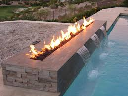 Chimney Style Fire Pit by Design Guide For Outdoor Firplaces And Firepits Garden Design
