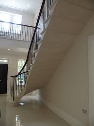 Stairs In House by Stone Staircase In Contemporary Country House Ascot Www