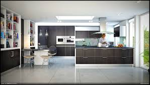 apartments glamorous modern style kitchen designs french