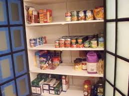 How To Organize Your Kitchen Pantry - love your space challenge tips for organzing your pantry fast