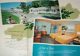 New Hampshire travel brochures images Shangri la motel weirs beach where lake winnipesaukee begins jpg