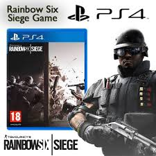 siege sony qoo10 sony playstation ps4 rainbow six siege free bonus