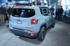 jeep renegade 2018 interior jeep renegade 29 high resolution car wallpaper