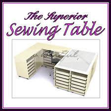 fabric cutting table ebay