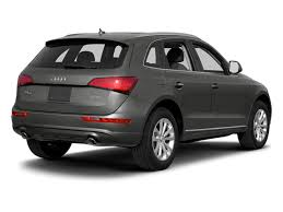 2013 audi q5 2 0 t 2013 audi q5 utility 4d 2 0t premium plus awd prices values q5