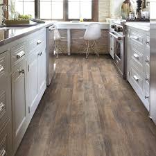 Types Of Kitchen Flooring Features Flooring Type Laminate Wood Planks Color Shade