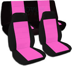 girly black jeep pink seat covers velcromag
