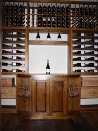 coastal custom cellars builds wine cellar lompoc california