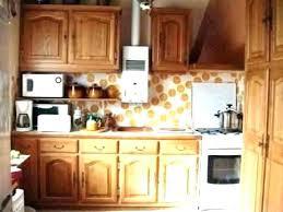meuble de cuisine en bois massif meubles cuisine bois oaklandroots40th info