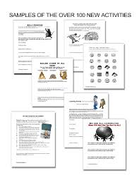 Anger Management Worksheets For Worldview Publishing Skills Curriculum Anger
