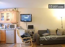 Rent A 1 Bedroom Flat Welcoming 1 Bedroom Flat To Rent In Broadstone In Dublin Spotahome