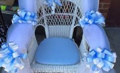 baby shower chair rentals party city baby shower gallery captivating party city ba shower