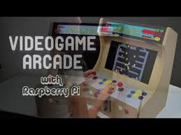 Turn A Coffee Table Into An Awesome Two Player Arcade Cabinet by Buiding An Arcade Coin Op Machine To Rediscover The 80 90s With