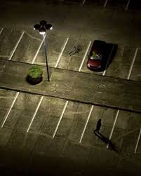 Led Parking Lot Lights Led Parking Lot Lighting Checkerboard Sign Solutions