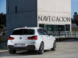 bmw volkswagen 2016 bmw 1 series 2016 picture 19 of 62