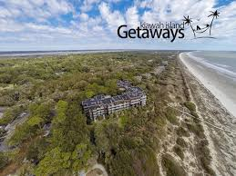 Kiawah Island Beach House Rentals by The Treetops At Shipwatch Kiawah Island Vacation Rentals