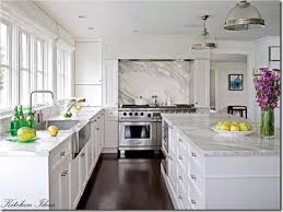 Kitchen Countertop Ideas With White Cabinets by Kitchen Ideas Wall Modern Design With Under Cabinet Lighting