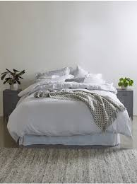 Grey Linen Bedding - luxury bed linen duvet covers bed sheets pillowcases u0026 bedding sets