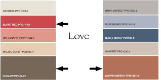 hmmm i really like ppg u0027s color trends for 2015 decorating by