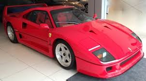 f40 for sale price f40 for sale 3200km excellent price and condition cars cars