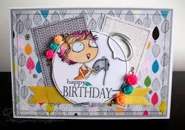jess u0027 crafts kraftin u0027 kimmie gamer birthday card