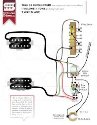 2 pickups seymour duncan part 2