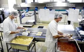responsable cuisine région une cuisine aux petits oignons pour les patients