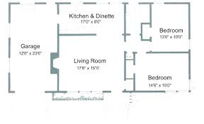 2 bedroom and bathroom house plans plans 2 bedroom 1 bath house plans