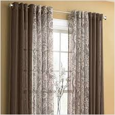 Curtains For A Picture Window