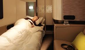 Most Luxurious Sheets Inside The World U0027s Most Luxurious And Expensive Aeroplane Seats