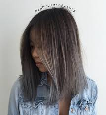 hambre hairstyles 20 sweet and stylish soft ombre hairstyles lob hairstyle lob and
