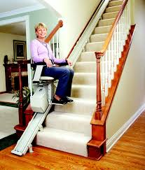 los angeles used bruno residential sre 1550 stair lifts