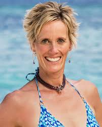 Katrina by Survivor Cast Katrina Radke