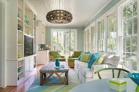 Sunroom Extension Ideas 25 Cheerful And Relaxing Beach Style Sunrooms