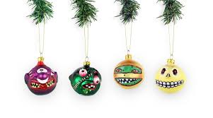 phantasm madballs ornaments are now up for pre order mondo