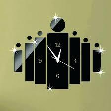 horloge murale cuisine horloge murale cuisine design horloge moderne cuisine horloge de