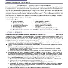 professional resume writer certification fred resumes