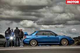 modified subaru subaru wrx celebration 2nd generation motor