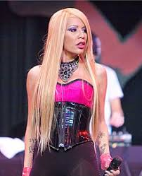 Little Lupe Compilation - ivy queen wikipedia