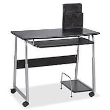 Computer Desk Mobile Laptop Desks Mobile Workstations Office Depot Officemax